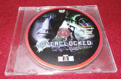 PC hra - Overclocked