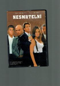 DVD  NESMRTELNÍ