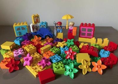 Lego Duplo 10618 - Kreativní set kostek
