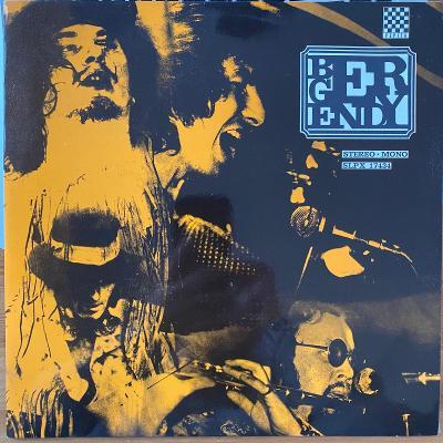 Bergendy – Bergendy - LP vinyl