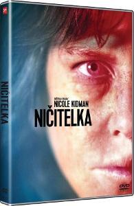 NIČITELKA (DVD)