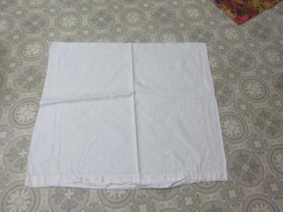 povlečení ložní  -polštář bílý