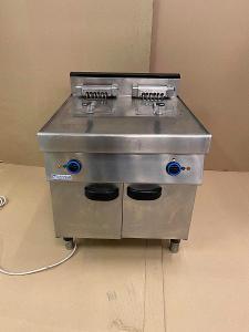 PROFI fritéza dvojitá elektrická
