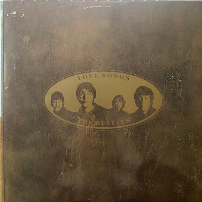 The Beatles – Love Songs - 2 x LP vinyl