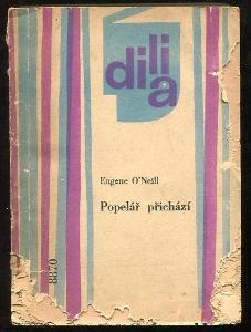 Popelář přichází - Eugene O'Neill - 1962