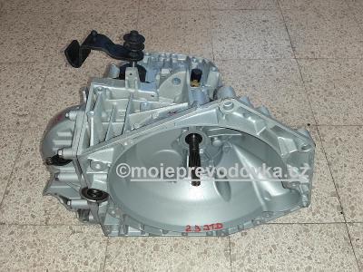 Převodovka Fiat Ducato 2.3 JTD 20GP08 20GP07