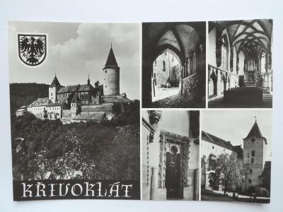 hrad Křivoklát, Rakovník