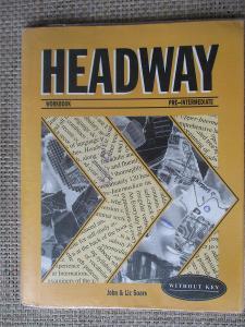 Soars Liz & John -  Headway  Pre-Intermediate Work Book