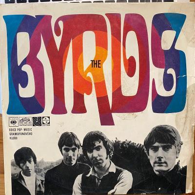 The Byrds – The Byrds - LP vinyl