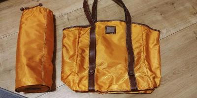 Zcela nova kabelka Lancel Paris!!!