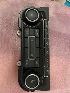 Ovladač klimatizace 5K0 907 044 ES Klimatronic 5K0907044ES volkswagen