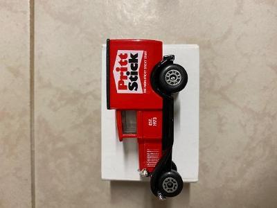 Matchbox Ford Rarita