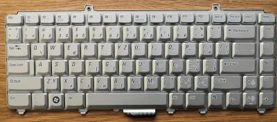 Nová CZ klávesnice pro DELL XPS M1330, M1530, Inspiron 1540, 1545