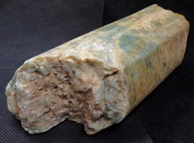 Akvamarín Beryl - XXXL Krystal 1067 g Drahokam Brazílie TOP+ A+++
