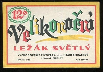 Pivovar Trutnov