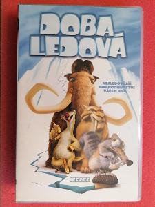 VHS Doba ledová