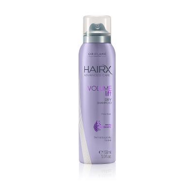 Objemový suchý šampon na vlasy HairX Advanced Care-ORIFLAME