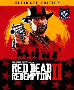 Red Dead Redemption 2 Ultimate Edition (PC) Social C. - digitální klíč