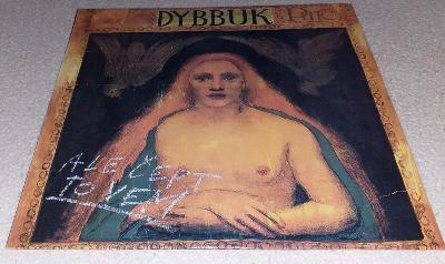 LP Dybbuk - Ale čert to vem + příloha