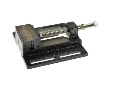 Modelářský svěrák 60mm dílenský strojní G01040