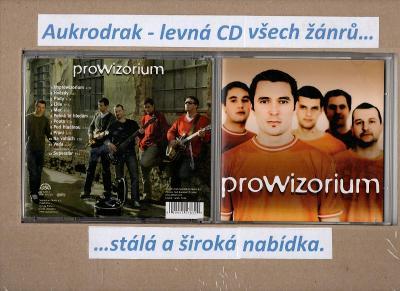 CD/Prowizorium-