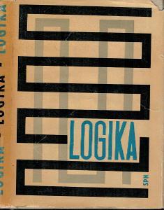 O. Weinberger, O. Zich: Logika - učebnice pro právníky, 1964