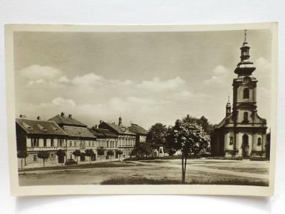 Kostelec nad Černými Lesy, okr. Praha -východ