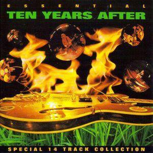 CD - TEN YEARS AFTER - The Essential Ten Years After Collection