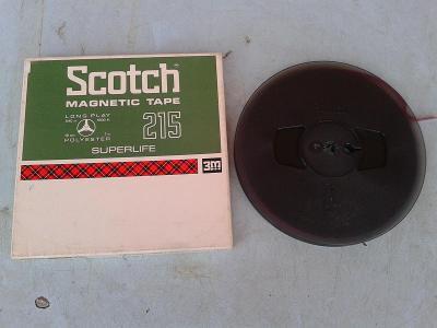 pasek scotch