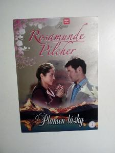 DVD, film Plameny lásky