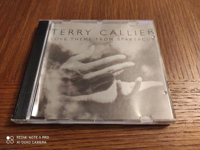 Terry Callier Love theme from Spartacus Cd