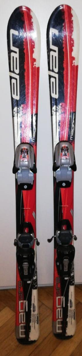 Dětské lyže ELAN 110 cm