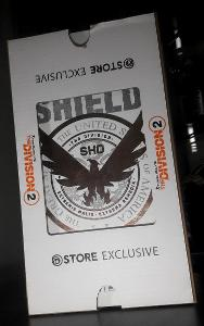 The Division 2 (Phoenix Shield Edition) bez hry a Year 1 pass! Sleva!