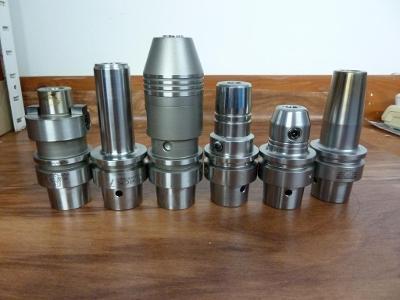 Upínače pro CNC Mikron600 - držáky E50 - SLEVA 75% !