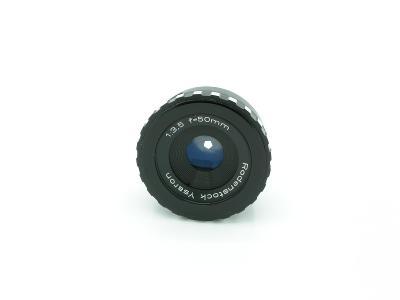 Zvětšovací objektiv RODENSTOCK Ysaron 50mm/3,5 (závit 39mm)