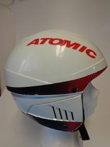 4268 P  Lyžařská helma Atomic    58/59