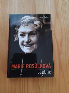Marie Rosůlková osobně Luboš Nečas
