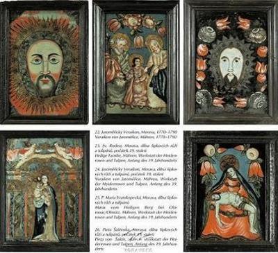 Malované nebe (katalog)