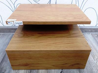 Noční stolek RONKELI (21668A)