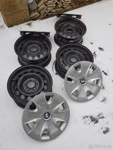 DISKY BMW E90 7JX16 EH2 IS34 ET34 5X120