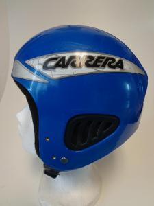 4311  B  Lyžařská helma CARRERA   51-52