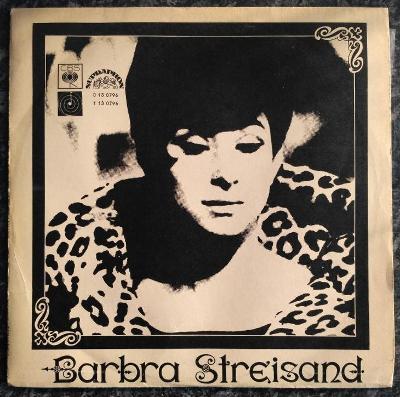 LP Barbra Streisand - Barbra Streisand