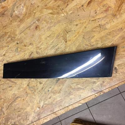 škoda superb 2 lišta original dily pravych přednich dveři