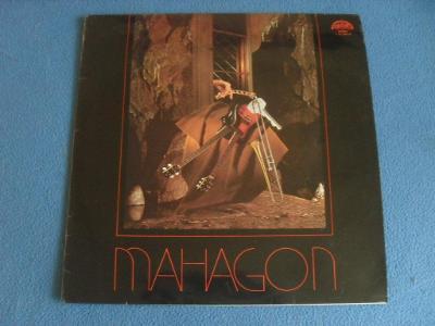 LP Mahagon