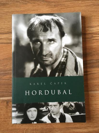 Karel Čapek - Hordubal - Knihy