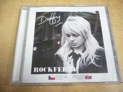 CD DUFFY / Rockferry