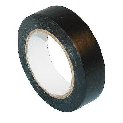 páska izolační 15x10 PVC černá