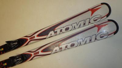4330 CH    Lyže Atomic INTERSKI  165 cm