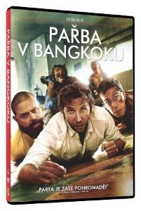 PAŘBA V BANGKOKU (DVD)