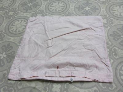 ložní povlečení -polštářek- ružový